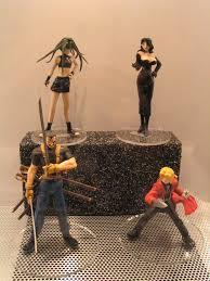 full metal alchemist figurines
