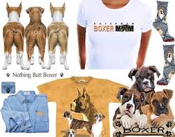 boxer dog clothing