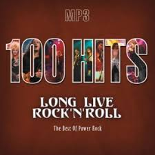 100 hits the best of power rock
