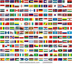 flags for all countries