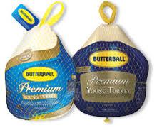 butterball turkeys
