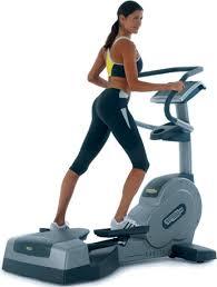 cardio exercise machine