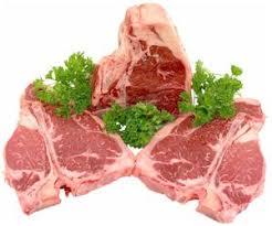 porter house steaks