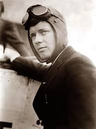 charles lindbergh transatlantic flight