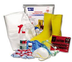 biohazard equipment