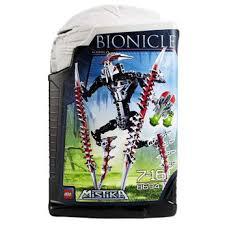 bionicle mistika krika