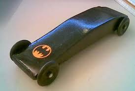 fastest pinewood derby car design