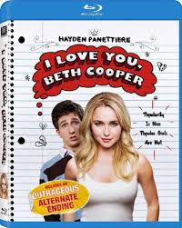 i love you dvd