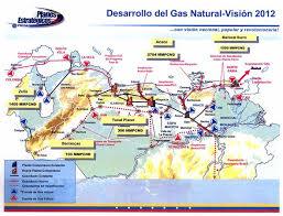 gas venezuela