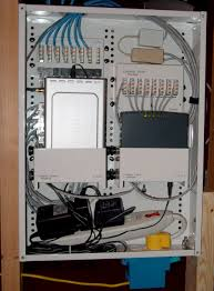 home network box