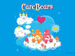 care bears castle