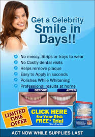 best white teeth