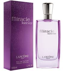 miracle fragrances