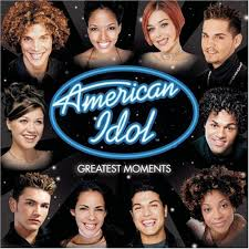 Various Artists - American Idol - Greatest Moments