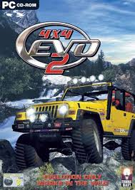 evolution 2 game