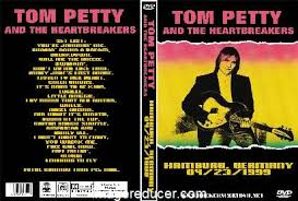 Tom Petty - Hamburg 1999 1