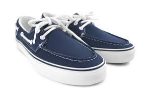 new vans shoe