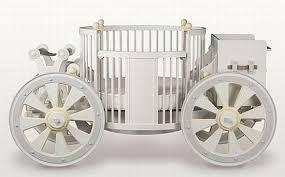 luxury cribs