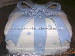 boxes cakes