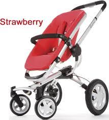 quinny strawberry