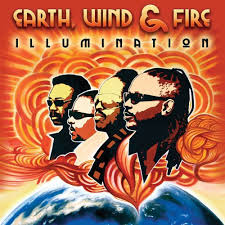 Earth, Wind & Fire - Illumination