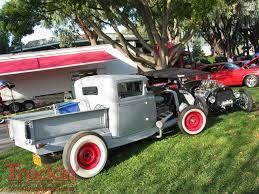 ratrod trucks