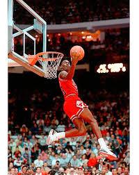 michael jordan basketballs