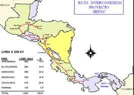 rios de centro america