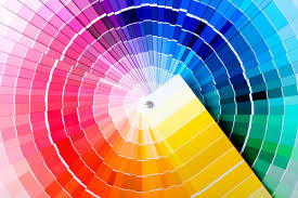 color theory painting