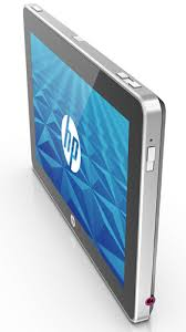 HP Slate just hit the web,