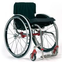tilite wheelchair