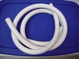 flexible pvc tubing