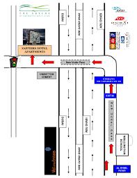 dubai internet city map
