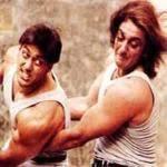 sanjay dutt movie
