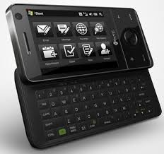 htc touchscreen phone