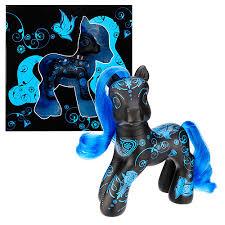 pony artwork