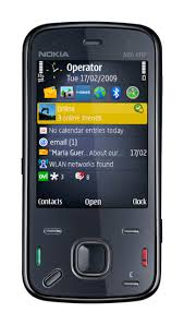 nokia n86 mobile