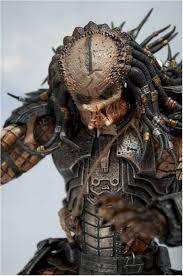 scar predator