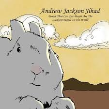 Andrew Jackson Jihad - People II: The Reckoning