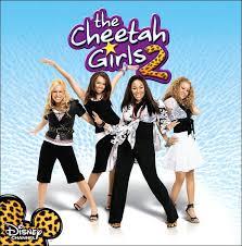 cheetah girls 2 cd