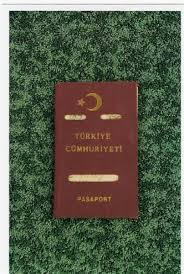 passport turkey