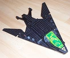 nighthawk stealth