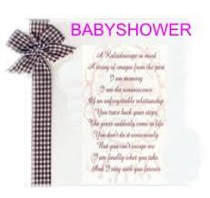 invitaciones de baby showers