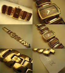 dkny watches 2009