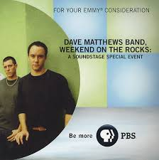 Dave Matthews Band - Weekend On The Rocks (disc 1)