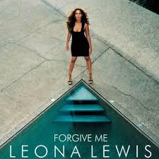 forgive me leona lewis