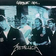 Metallica - Garage Inc. (explicit)