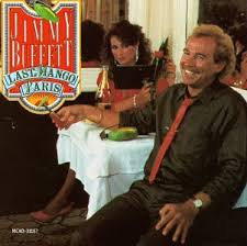 Jimmy Buffett - Desperation Samba