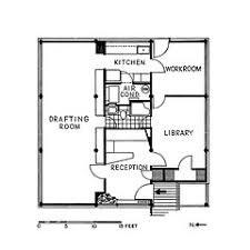 architectural floor plan