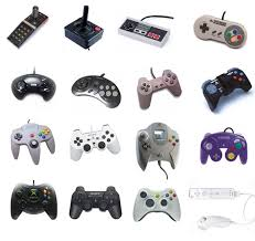 controller console